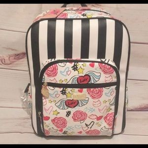 New Betsey Johnson Backpack